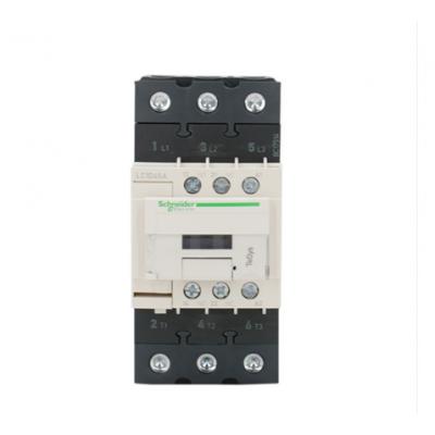 施耐德 LC1D交流接触器 订货号: LC1D50AM7C 原装正品 假一赔十