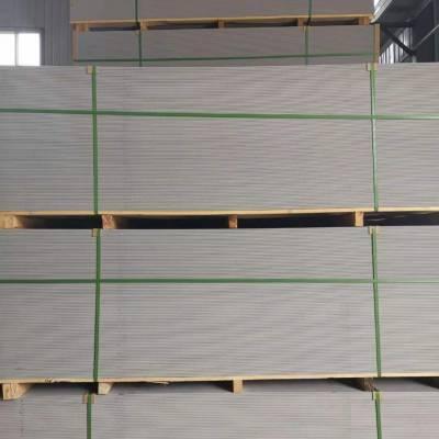 水泥压力板生产厂家 8mm水泥压力板批发价格