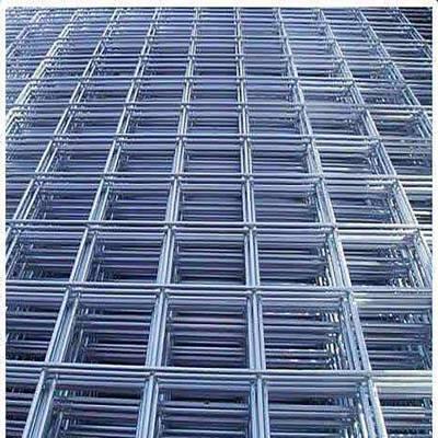 镀锌网片 钢筋网片 镀锌电焊网