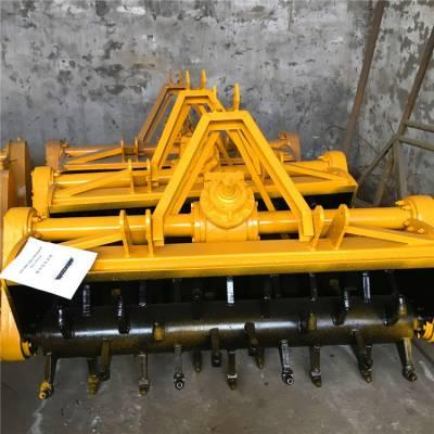 柳州市 双排链拌合机 后桥式路拌机 混凝土拌和机 1.6米尺寸可定做
