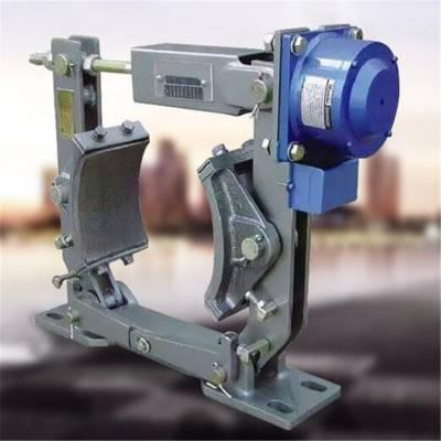制动闸瓦卡装式 电力液压鼓式制动器 制动瓦片插入式
