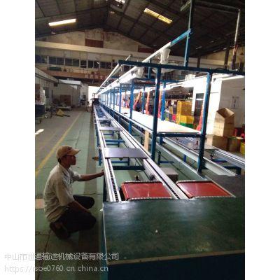消毒柜流水线消毒柜生产线装配线
