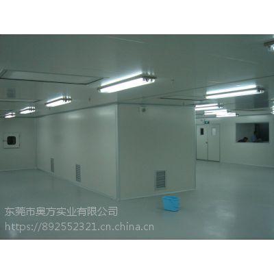 黄埔工厂隔墙吊顶安装、厂房隔断