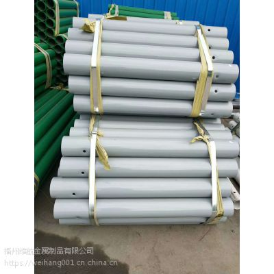 福建三明农村安保工程护栏 防撞栏 交通设施 厂家供应