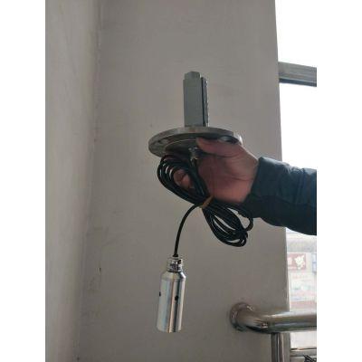 山东TMR-LLD加油站双层复合管道测漏仪