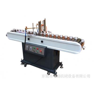 东莞中扬丝网印刷机械厂定制供应火焰处理机、印前处理火焰机