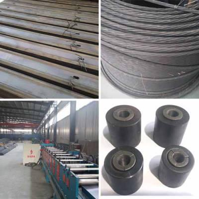 昌泰工矿配件实力圈粉(图)-矿用钢绞线厂直销-矿用钢绞线厂