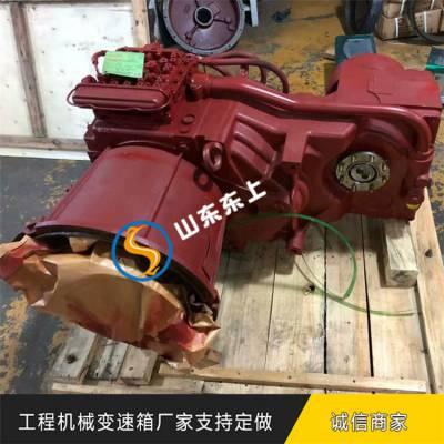 采购柳工856装载机ZF电控变速箱广西厂家参考配件编号