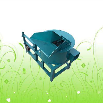 喂家禽青草打浆机 养猪场用的秸秆打浆机