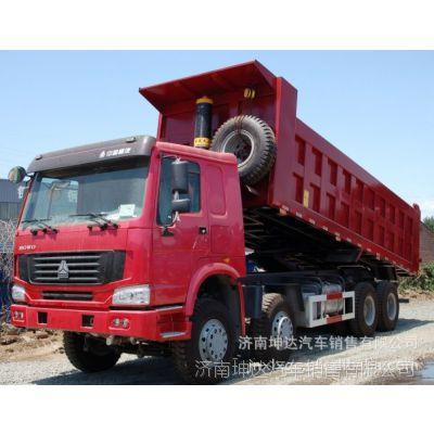 优质矿山自卸车5.8米底14厚度矿山自卸车厂家