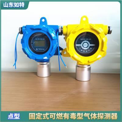 配电室六氟化硫浓度报警器 SF6泄漏探测器