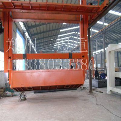 加气混凝土砌块生产线 粉煤灰砌块设备 加气混凝土轻质砖设备