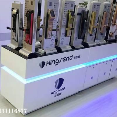晋城 指纹锁架 鹿客 厂家生产免安装