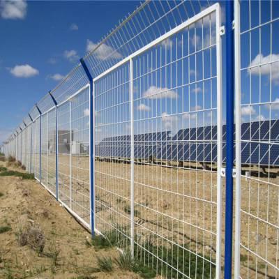 大观区厂区隔离栅哪里找-方孔铁丝网-护栏网生产厂