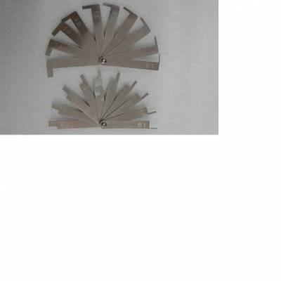 博纳德10规格爬电距离测试卡 仪器厂家直销