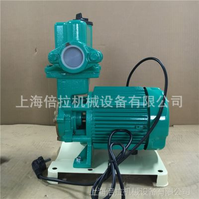best365怎么存款_威廉希尔。best365_best365存款水泵PW-401E/PW-401EH家用自吸泵WILO井水增压泵农工业取样泵