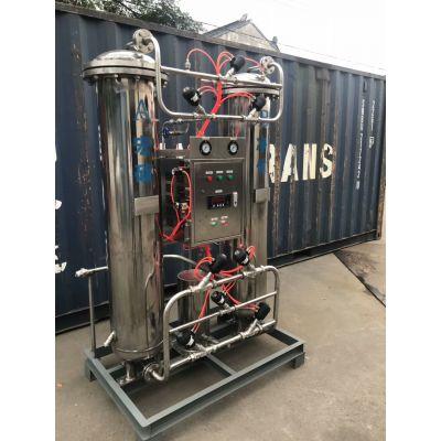 龙岩氮气设备用于食品医药化工行业高纯氮投资回收快