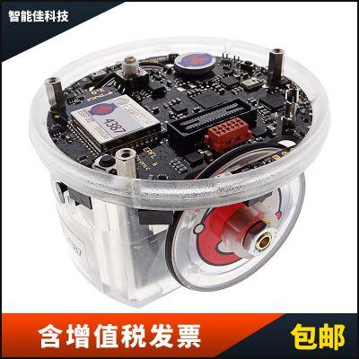 供应e-puck轮式机器人多机器人协作教学机器人