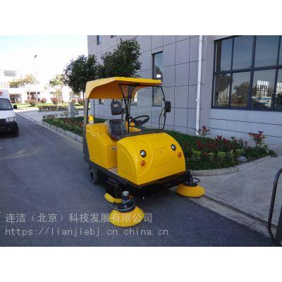 1500w路面半封闭扫地车_沧州MR 1800型车间半封闭扫地车批发价格