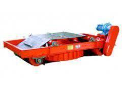 电磁自卸式除铁器RCDD-6.5T2