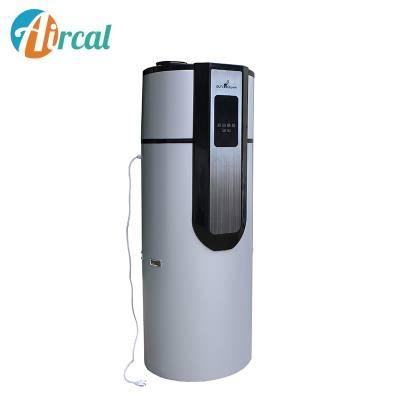 【厂家热销】和益空气能热水器家用一体机 空气源热泵 热水器