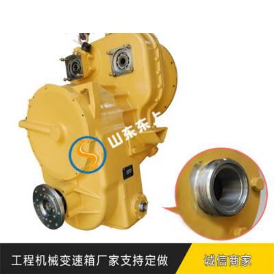 徐工LW500KV装载机变速箱液力传递和齿轮组合柴油发动机