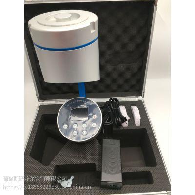辽宁环境空气检测FKC-I型手持式空气浮游菌采样器