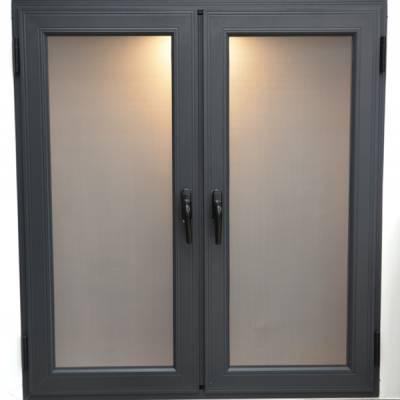 张家界纱窗纱门-广湘合铝业-隐形纱窗纱门