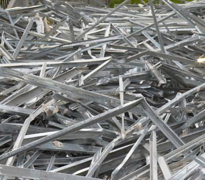 江苏专业从事废铝回收多少钱 欢迎来电 上海良多实业供应