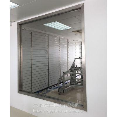 供应广州单向玻璃批发、单向可视玻璃、原子单面镜、单向透视玻璃价格