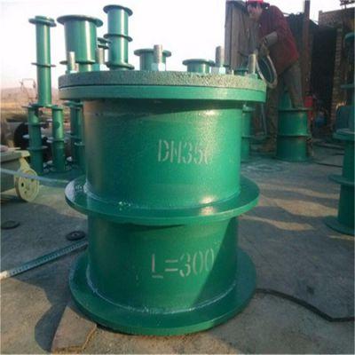 02S404防水套管 穿墙碳钢刚性防水套管
