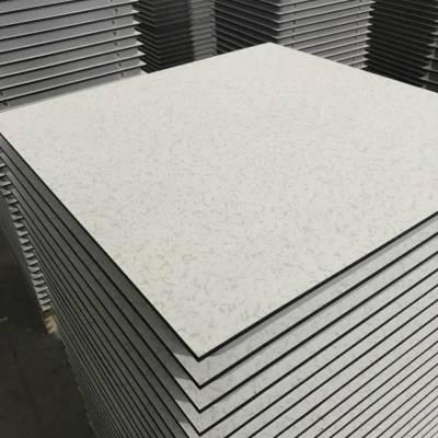 全钢防静电地板厂家--河南美亚HDG600.35