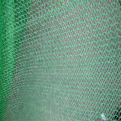 唐山盖土网 建筑工地盖土网 柔性盖土网