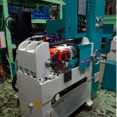 进口镁佳台湾滚丝机滚丝轮外螺纹价格丝杆加工设备牙条加工机床NST-13.2