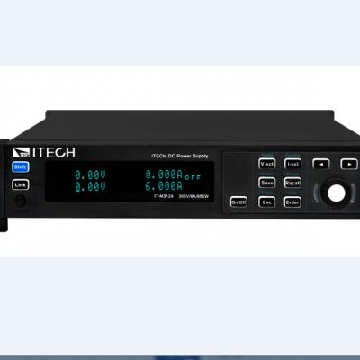 ITECH/艾德克斯IT-M3100灵巧型宽量程直流电源