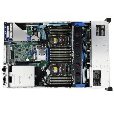 四川成都惠普(HP)DL388/380 Gen10 2U机架式服务器主机成都总代理