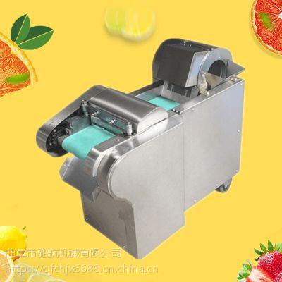 亚博国际真实吗机械 根茎类多功能切菜机 蔬菜切丁机 食堂专用电动切菜机 商用切菜机 厂家