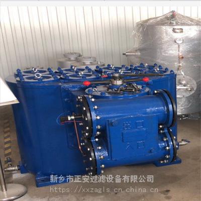 正安厂家供应 SPL-150稀油站润滑站_DPL-150双筒过滤器