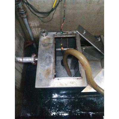 盛万佳环保公司(图)-隔油池清洗多少钱-汉沽隔油池清洗