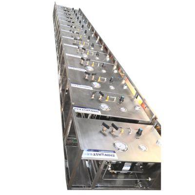 水压试验机 0-300MPa水压试验机