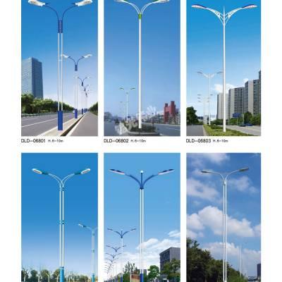 供应新建工厂LED路灯建设