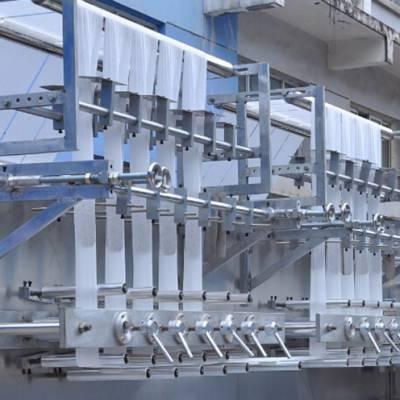 无纺布湿巾机-湿巾机-永祥机械—品质可靠