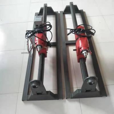 水钻顶管机 小型过路钻孔机 非开挖铺管机
