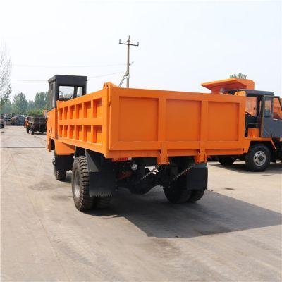 迎国庆 4吨-8吨井下拉矿石矿渣 搭载柴油发动机 新型变速箱