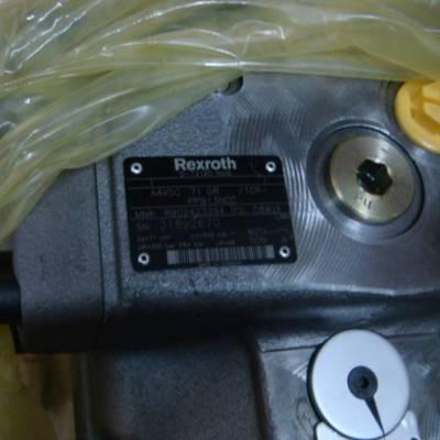 力士乐Rexroth柱塞泵油泵往复泵国产替代现货合肥A4VSO250LR2G/30R-PPB13NO
