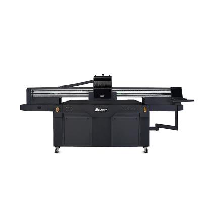 蒙拉丽莎 八骏图 清明上河图 十字绣 高清打印机 型号2513平板机UV平板打印机ETDU/得图