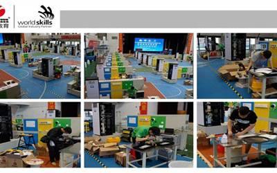 灞桥区网络布线电脑维修组图 铸造辉煌 西安创佰亿鑫商贸供应