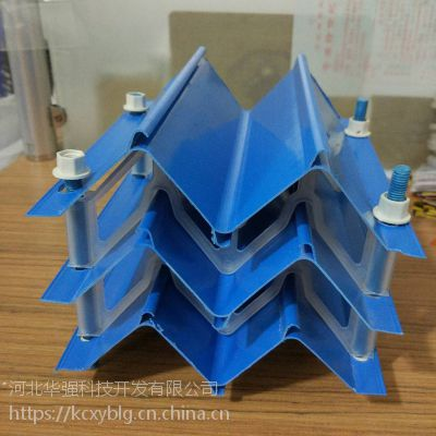 M型冷却塔收水器什么价格 河北华强
