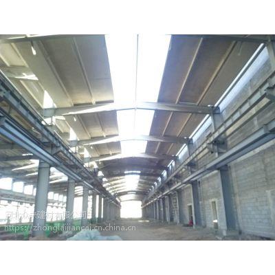 北京西城区钢骨架轻型屋面板09CG12 B2隔热