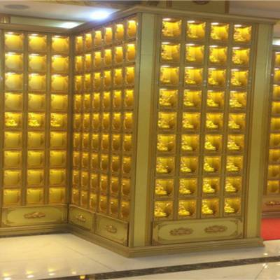骨灰盒寄存架-冥星寄存架专家-骨灰盒寄存架厂家